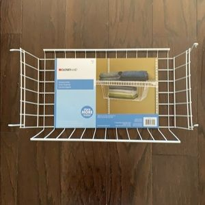Closetmaid hanging basket